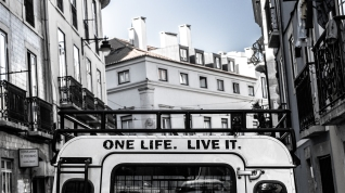 """""""One Life. Live it."""" by n0sce"""